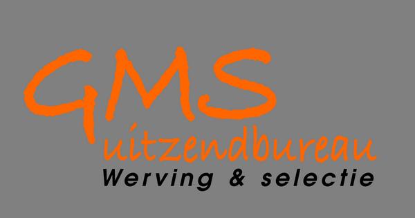 logo gms uitzendbureau